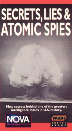 NOVA: Secrets, Lies & Atomic Spies