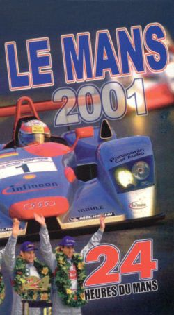 24 Heures du Mans: Le Mans 2001 Official Review