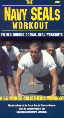 Navy SEALs Workout