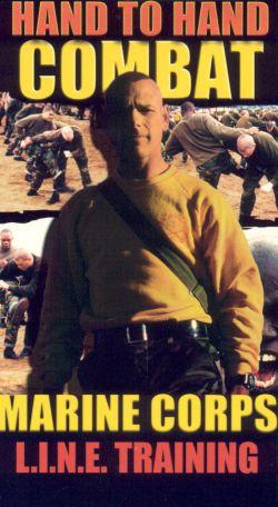 Hand to Hand Combat: Marine Corps L.I.N.E Training