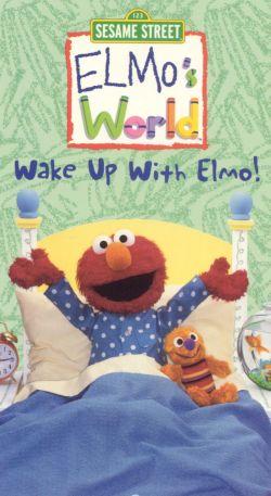 Sesame Street: Elmo's World