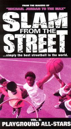 Slam From the Street, Vol. 2: Playground Superstars