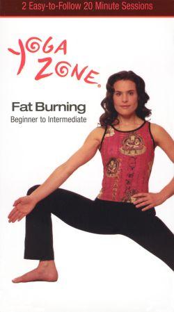 Yoga Zone: Fat Burning