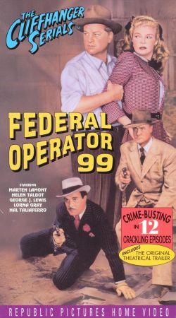 Federal Operator 99 [Serial]
