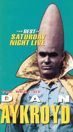 The Best of Dan Aykroyd