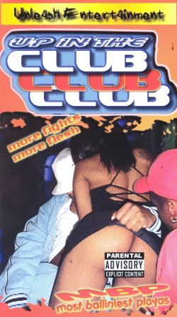 Up in the Club