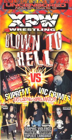XPW: Blown to Hell