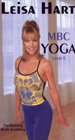 Leisa Hart: MBC Yoga, Level II