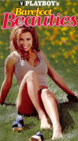Playboy: Barefoot Beauties