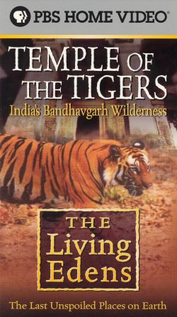 The Living Edens: Temple of the Tigers - India's Bandhavgarh Wilderness