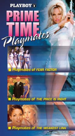 Playboy: Prime Time Playmates