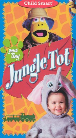 Child Smart: Your Tiny Jungle Tot