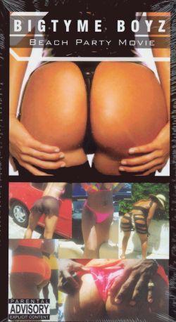 Bigtyme Boyz: Beach Party Movie