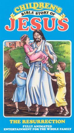 Jesus: The Resurrection