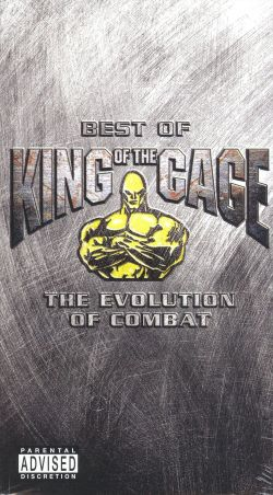 King of the Cage: Best of King of the Cage (2002)