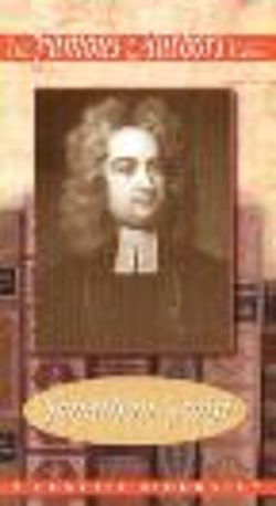 Famous Authors: Jonathan Swift