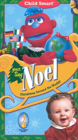 Your Tiny Noel: Christmas Around the World!