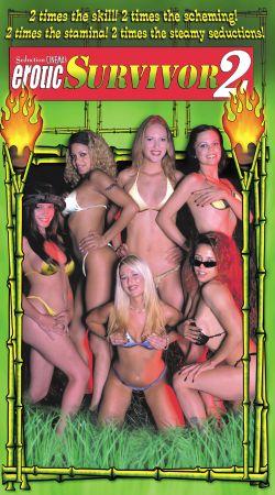 Erotic seductions cast