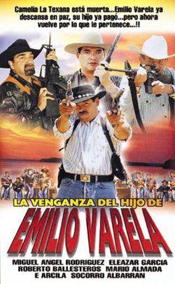 La Venganza del Hijo de Emilio Varela