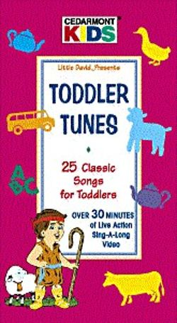 Singing Babies: Toddler Tunes