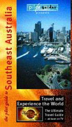 Globe Trekker: Southeast Australia