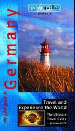 Globe Trekker: Germany