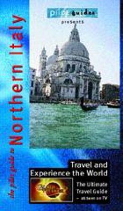 Globe Trekker: Northern Italy