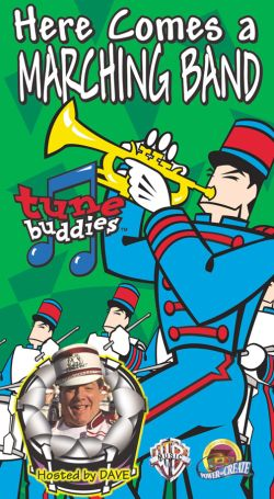 Tune Buddies: Here Comes a Marching Band