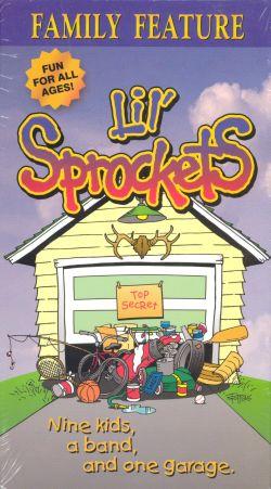 Lil' Sprockets
