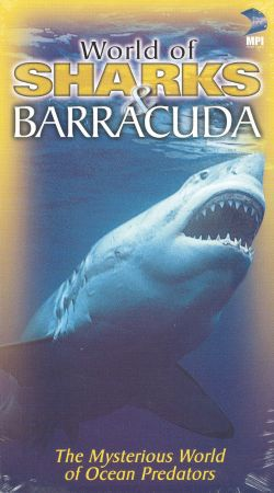 World of Sharks & Barracudas