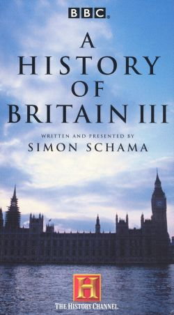 A History of Britain III: The Forces of Nature
