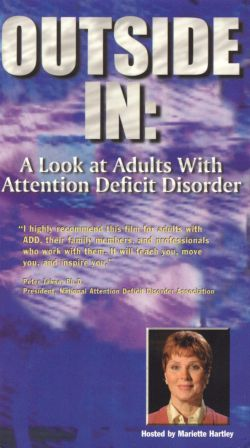 an analysis of the misdiagnosis of attention deficit disorder
