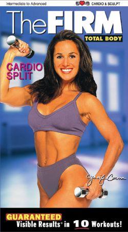 The Firm: Total Body - Cardio Split