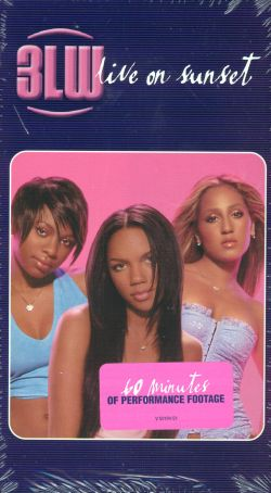 3LW: Live on Sunset