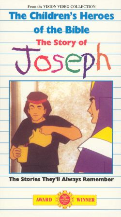 The Story of Joseph