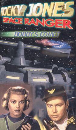 Bobby's Comet