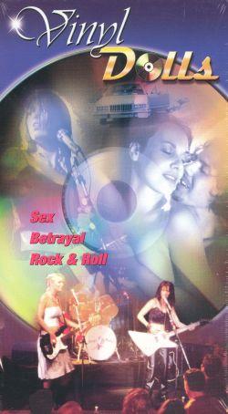 Playboy: Vinyl Dolls