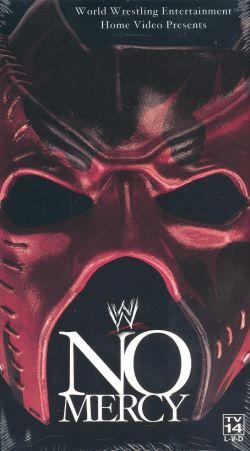 WWE: No Mercy 2002