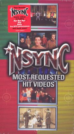 *NSYNC: Most Requested Hit Videos