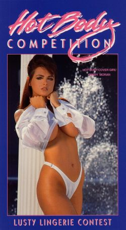 Hot Body Competition: Lusty Lingerie Contest
