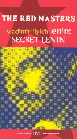 The Red Masters, Vol. 1: Secret Lenin