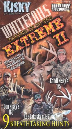 Whitetails, Vol. 2: Taking it to the Extreme