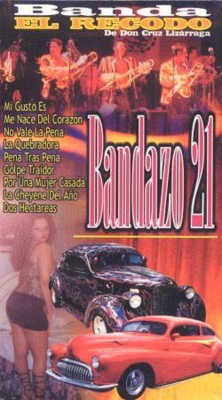 Bandazo 21