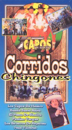 Corridos Chingones