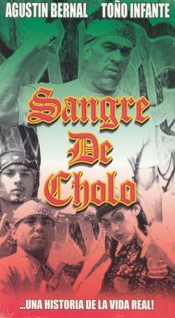 Sangre de Cholo