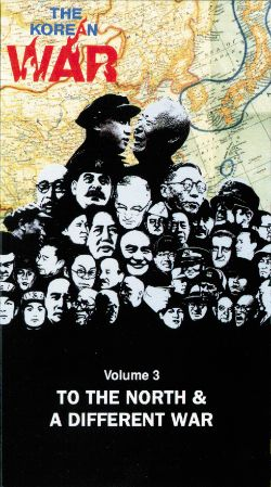 Korean War, Vol. 3: To the North & a Different War