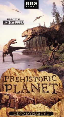 Prehistoric Planet, Vol. 1: Dino Dynasty