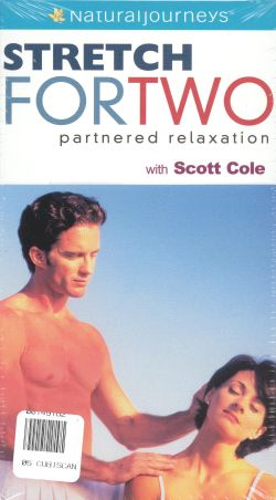 Stretch For Two: Partnered Relaxation with Scott Cole