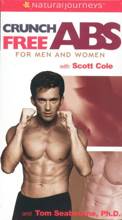 Crunch Free Abs for Men and Women with Scott Cole