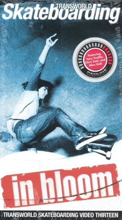 TransWorld Skateboarding: In Bloom
